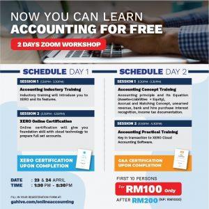 Accounting Practical Workshop 4.0